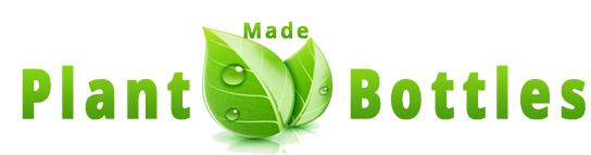 Plant Made Bottles